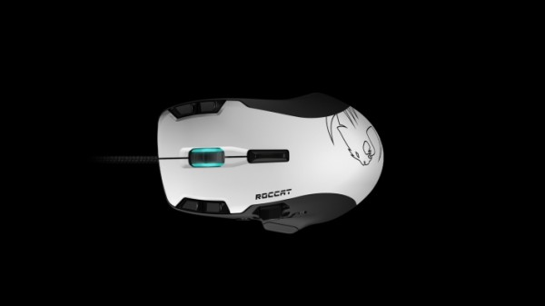 ROCCAT Tyon Gaming Mouse Released