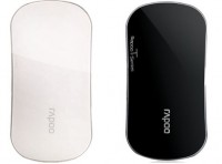 Rapoo T6 Wireless Optical Touch Mouse Released in Canada