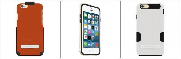 Seidio TETRA Apple iPhone 6 Case Introduced