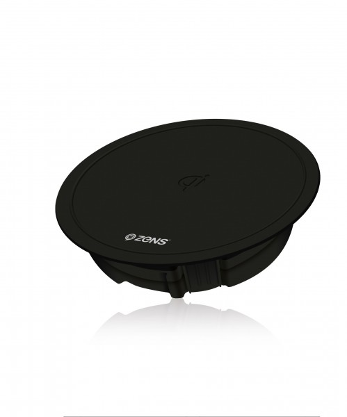 ZENS PuK Wireless Charger Introduced