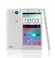 ZTE Blade Vec 3G and 4G and Kis 3 Max Smartphones Debut