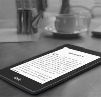 Amazon Kindle Voyage eReader Shipped