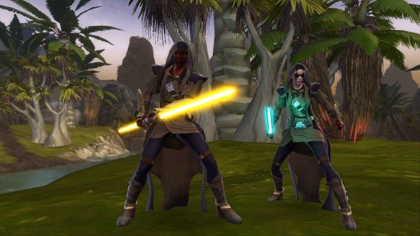 EA Stars Wars: the Old Republic Shadow of Revan Digital Expansion Announced