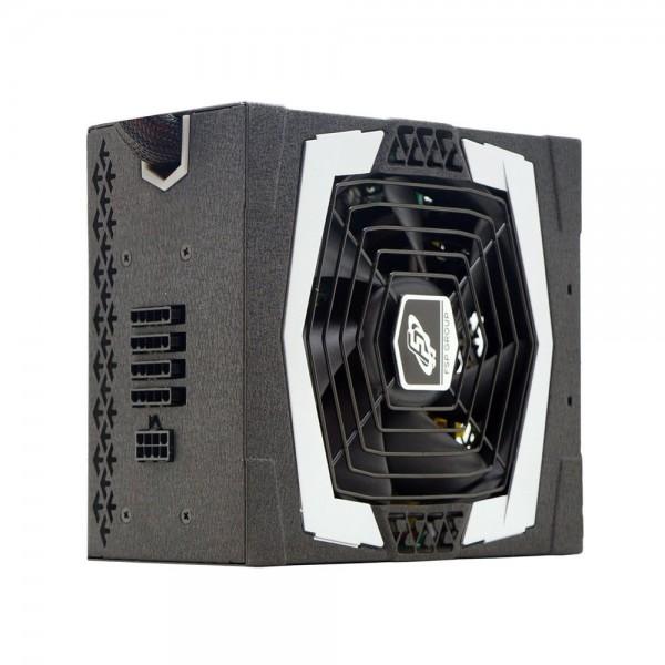 FSP 80 Plus Platinum AURUM PT Power Supply Series Introduced