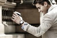 LG G Watch R Wearable Device Released
