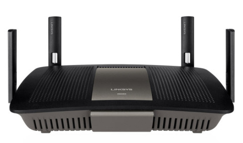 Linksys E8350 and EA9200 Routers Launched