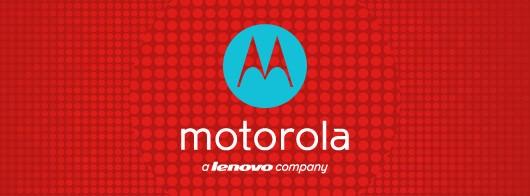 Motorola Banner