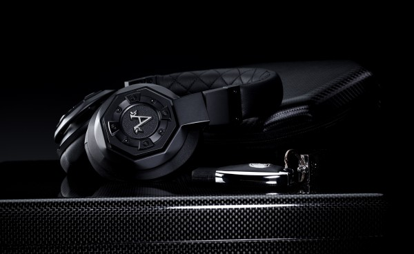 A-Audio Icon Wireless Over-Ear Headphones Introduced