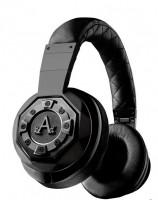 A-Audio Legacy Headphones Introduced