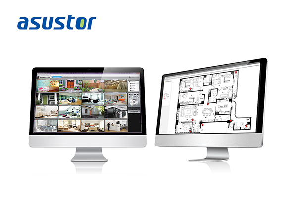 ASUSTOR Surveillance Center 2.2 Beta Software Released