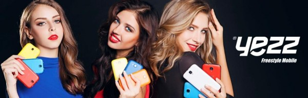 Yezz E Series Smartphones Introduced