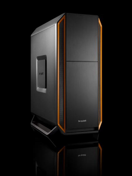 be quiet! Silent Base 800 High-End PC Case Introduced