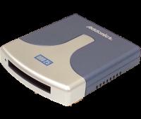 Addonics UDD25 HDD/SDD Reader/Writer Family Announced