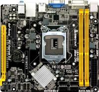 BIOSTAR H81MDV3 Micro ATX Motherboard Released