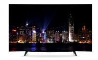 KTC 55L83F Curved OLED TV Launched