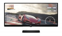LG 21:9 UltraWide Monitor to Debut at CES 2015