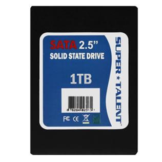 Super Talent DuraDrive AT7 IVI SSD Launched