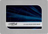 Crucial MX200 and BX100 Solid State Drives Introduced