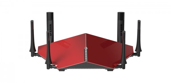 D-Link DIR-890L/R AC3200 ULTRA Wi-Fi Router Launched