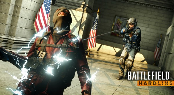 EA and Visceral Games Battlefield Hardline Beta to be Launched on February 3
