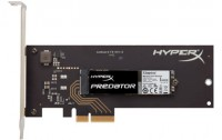 HyperX Predator PCIe SSD Launched