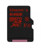 Kingston Digital SDCA3 microSD Card Released