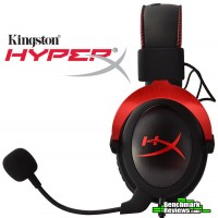 Kingston-HyperX-Cloud-II-Gaming-Headset-left-side-with-mic-with-kingston-logo