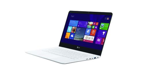 LG 14Z950 14-inch Ultra PC Laptop Released