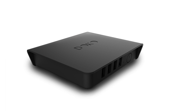 NZXT DOKO PC Streaming Device Released