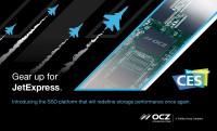 OCZ JetExpress SSD Controller Unveiled