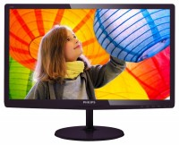 Philips 247E6QDSD and 277E6QDSD IPS-ADS Monitor Displays Introduced