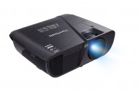 ViewSonic LightStream PJD6 Networkable Projectors Introduced