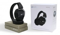 3D Sound Labs Neoh Smart 3D Audio Headphones Launched