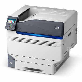 OKI Data Americas C931e and C941e Printing Devices Introduced