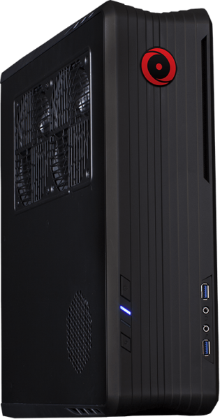 ORIGIN OMEGA Home Theater PC Released