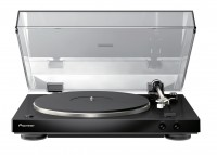 Pioneer PL-30 Vinyl Turntable Launched