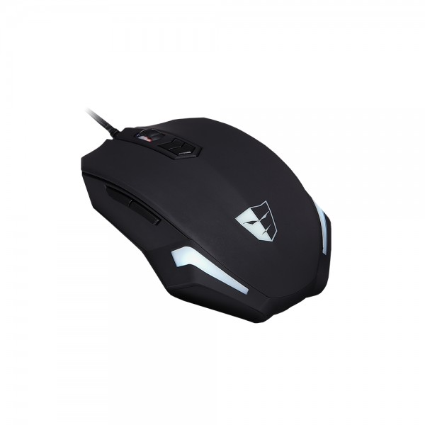 Tesoro Gungnir Black Optical Gaming Mouse Launched