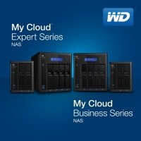 WD My Cloud EX2100 and EX4100 Network Attached Storage Solutions Introduced