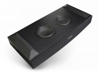 Cambridge Audio TV5 and TV2 Stereo TV Speaker Bases Introduced