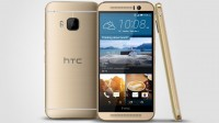 HTC One M9 Smartphone Debuts