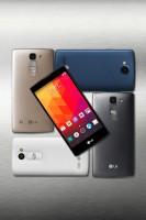 LG Magna, Spirit, Leon and Joy Smartphones Released