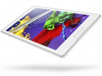 Lenovo TAB 2 A8 and A10-70 Tablets Introduced