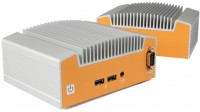 Logic Supply ML100 Ultra-Small Form Factor Industrial PC Unveiled