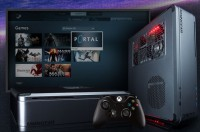 MAINGEAR DRIFT Ultra-Compact STEAM Machine and Gaming PC Unveiled