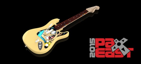 Mad Catz and Harmonix Music Systems Rock Band 4 Announced