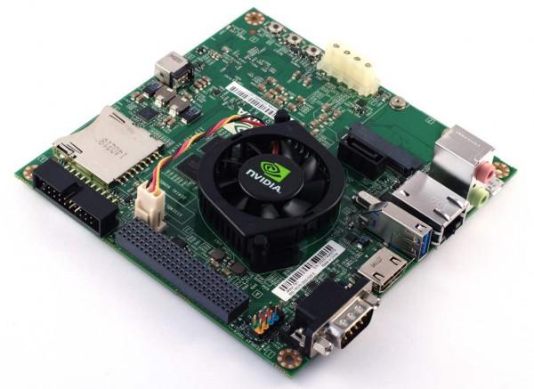 NVIDIA Jetson TK1 Full Board