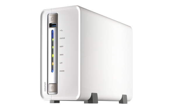 QNAP TS-251C Turbo NAS Released
