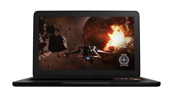 Razer Blade Pro Laptop Launched