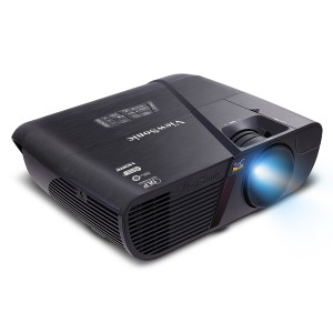 ViewSonic LightStream PJD6350 Networkable Projector Released