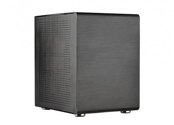 X2 CUBE MAX Chassis PC Enclosure Introduced